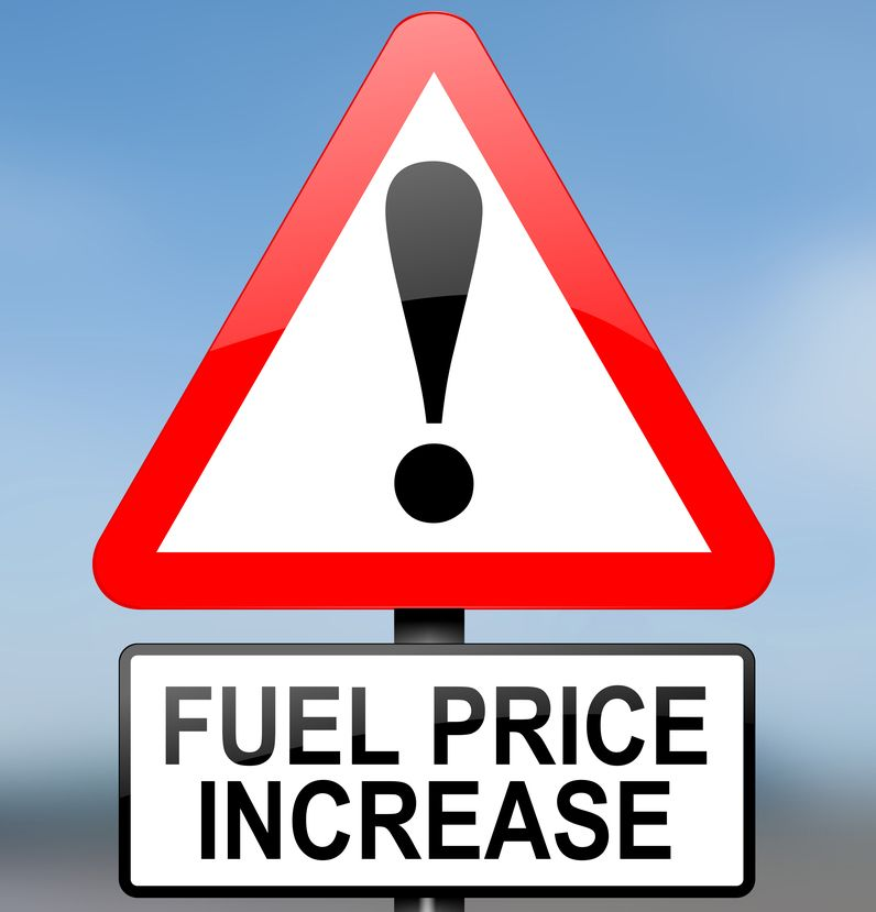 increase petrol price Johannesburg - the aa proved correct in predicting that the price of petrol will increase by 26 cents a litre on wednesday the minister of energy, jeff radebe, on sunday announced that the petrol price would rise by 26c on wednesday.