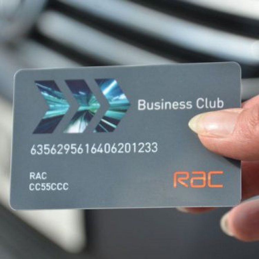 New RAC fuel card joins TrackCompare   Quoting Business