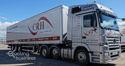 crh-transport